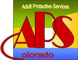 Chaffee County Human Services–Adult Protective Services (APS)