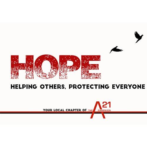 BV Hope