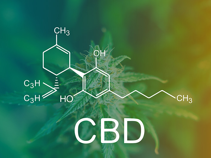 Is CBD Right for Me? (by Lucas Smith, PharmD)