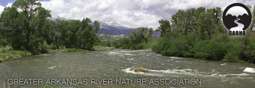 Greater Arkansas River Nature Association–GARNA