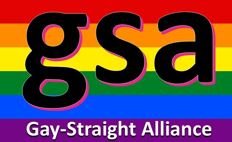 Starting a Gay-Straight Alliance