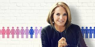 The Gender Revolution (Katie Couric video posted by Mike Orril)