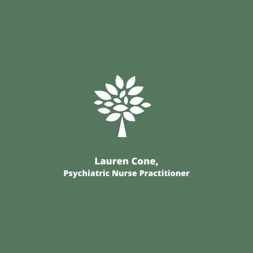 Lauren Cone, PMHNP