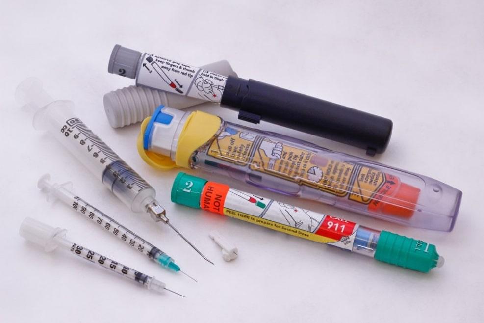 Syringe Disposal Service (Chaffee County Public Health)