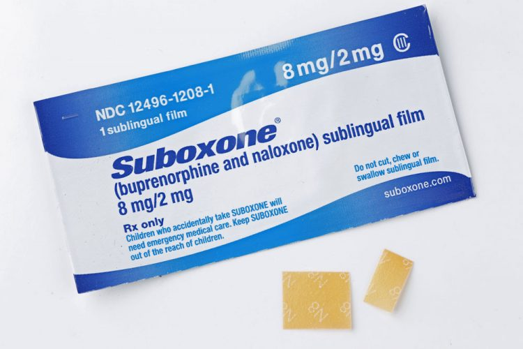 Suboxone/Buprenorphine–How It Works