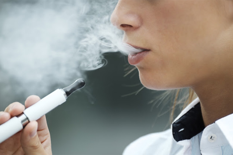 Vaping: Know the Facts Part 1