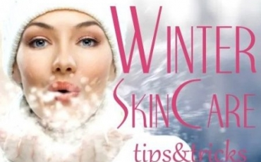 6 Steps to Winterize Your Skin (by Sheree Beddingfield)