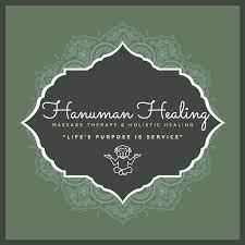 Hanuman Healing