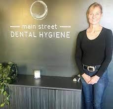 Main Street Dental Hygiene