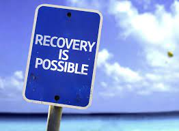 Anne's Story: Recovery IS Possible