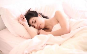 A Good Night's Sleep (by Ann Casey)