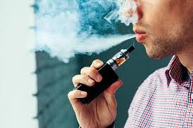 Vaping: Know the Facts Part 2 (Dr. Tista Gosh video posted by Mike Orrill)